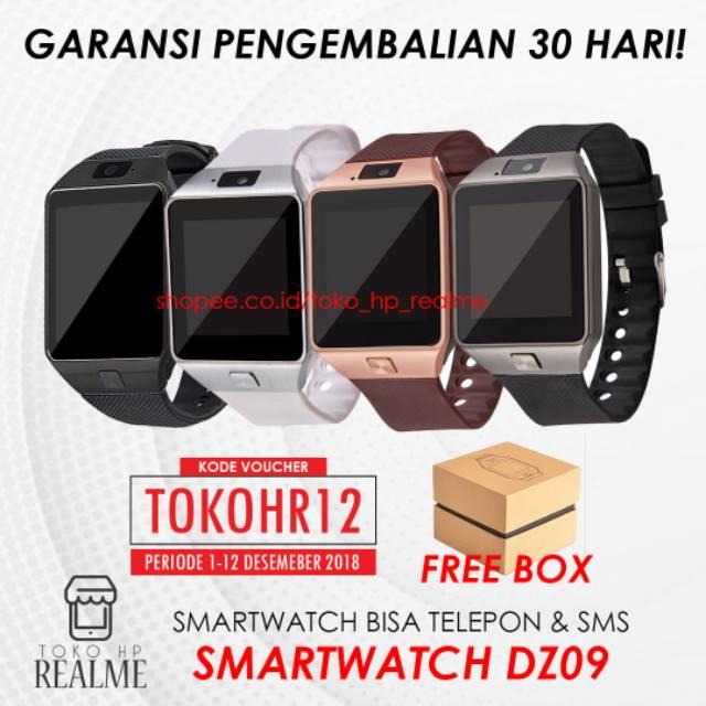 SMARTWATCH X6 Elegan Bisa Telpon dan SMS / Jam HP Smart watch Murah dan Terbaik | Shopee Indonesia