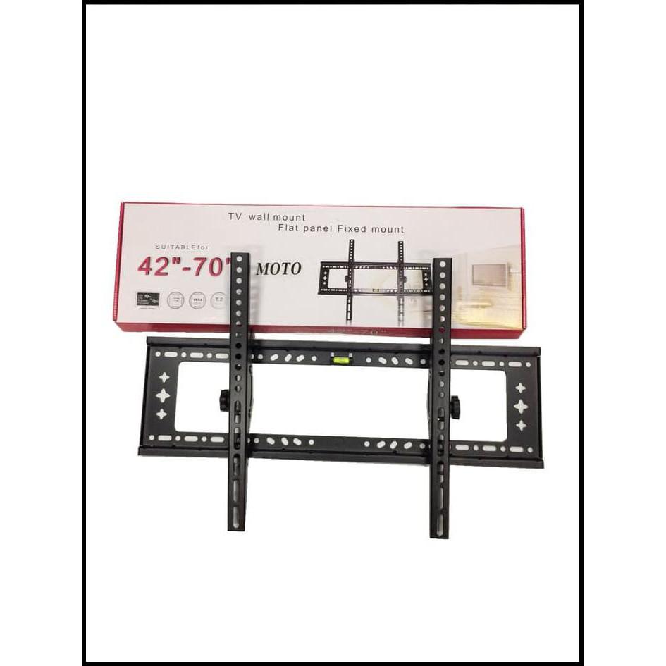 """BRACKET STAND LCD LED 42-70"""" MOTO ST-600 FLOOR STANDING, Braket"""
