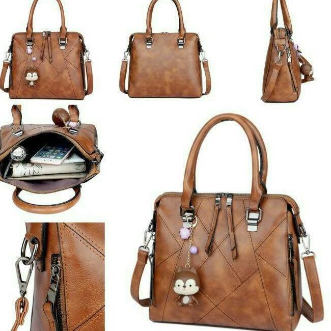 Produk Terbaru Supplier Tas Fashion Wanita Import Korea Cina Batam Murah Cs  1310 .....  b9859ac9aa