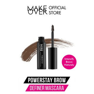 Make Over Powerstay Brow Definer Mascara 6.5 g