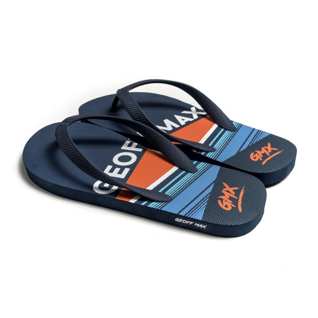 Geoff Max Official - Dimension Navy Sandal promo original brand ... 5af74d664f