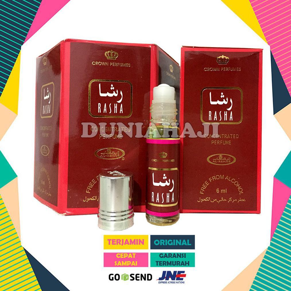 Parfume Parfum Zwitsbaby Original Arab Shopee Indonesia Saudi