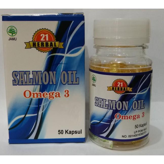 Minyak Ikan Fish Oil ALASKA K-MAX Omega 3 6 9 EPA DHA Suplemen Kolestrol