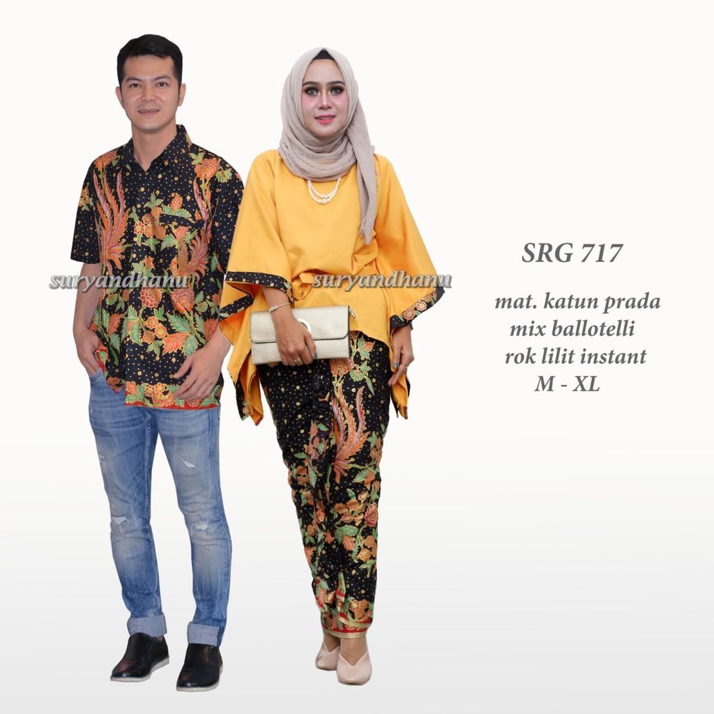 BATIK COUPLE SRG 558  9b89ef6ee5