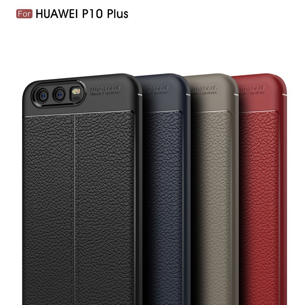 Casing Silikon Slim untuk Huawei Nova 2i / Mate 10 Lite / Honor 9i   Shopee Indonesia