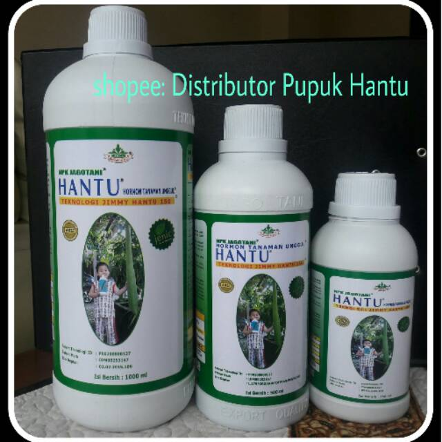 Paket Super Pupuk Hantu ZPT Ratu Biogen Plus NPK Jago Tani Terlaris!! | Shopee Indonesia