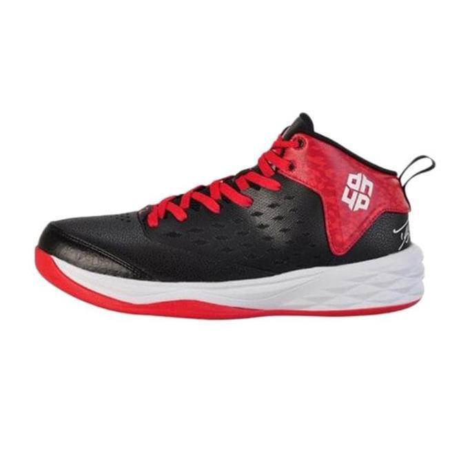 46fee6b6b7d2 PEAK Sepatu Dwight Howard Plus E72003A