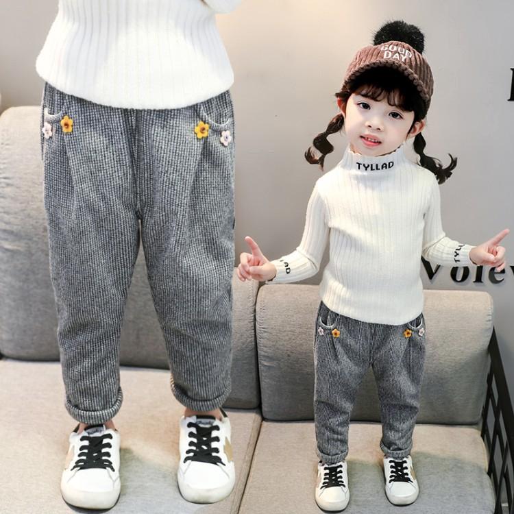 Celana Legging Pensil Panjang Model High Waist Untuk Anak Perempuan Shopee Indonesia
