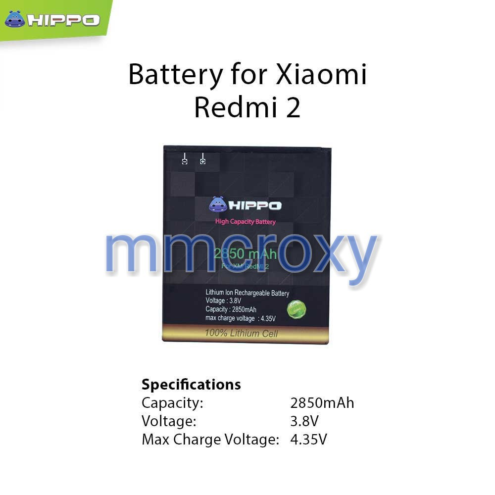 Batre Baterai Xiaomi Redmi 2 Prime Bm44 With Desktop Charger 2s Original Battery Batrai 100 Shopee Indonesia
