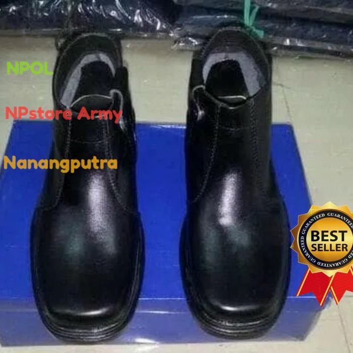 6135b54576 Dijual SEPATU PRIA KICKERS BOOTS BANDIT BRODO COKLAT Diskon | Shopee  Indonesia