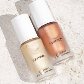 TOM FORD SOLEIL GLOW DROPS AUTHENTIC highlighter thumbnail