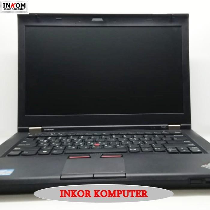 Laptop Lenovo T430 Core I5 3320M