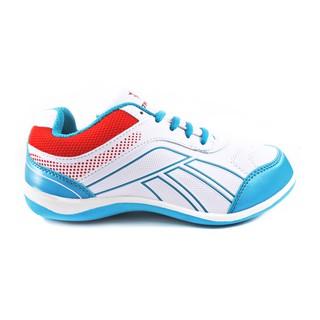 TREKKERS Sneakers Wanita M-Prity Putih / Pirus