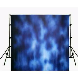 Unduh 1010 Background Keren Biru Abstrak HD Gratis