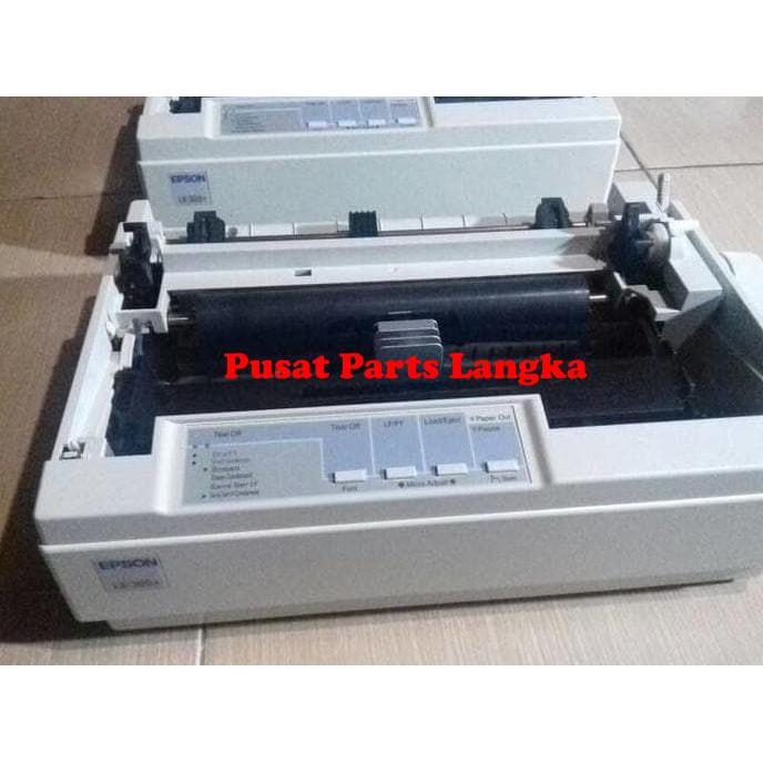 Sticker Panel Epson Lx 300 Lx 300 Ii Lx 1170 Lx 1170ii Shopee Indonesia