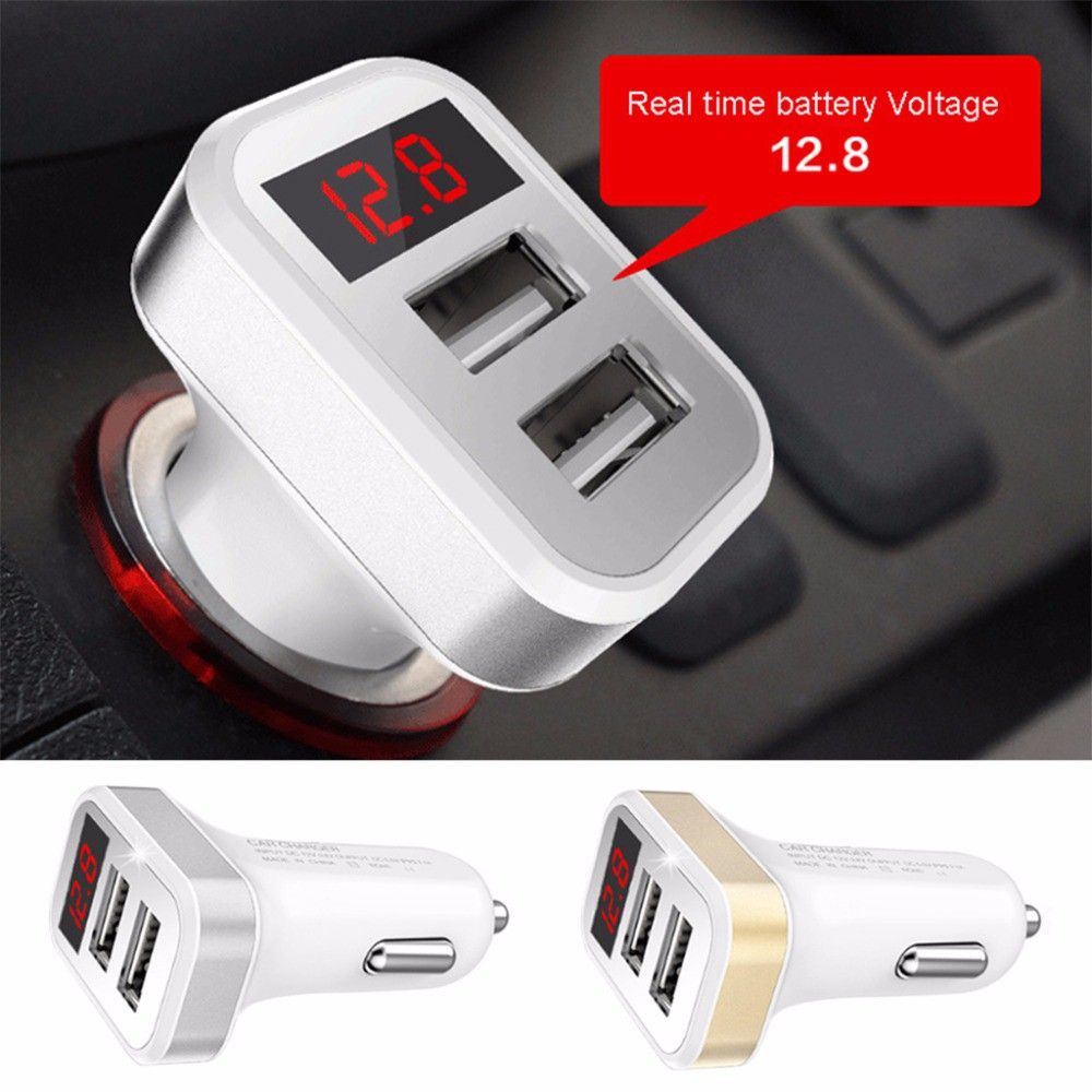 Xo Car Charger Mobil Dual Usb Smart Dan Fast Wx003 Powerbank Wireless Original Cc 05 Shopee Indonesia