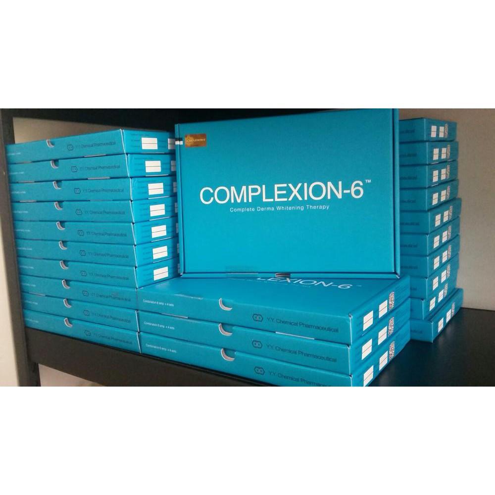 Complexion 6