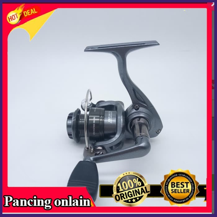 e6428675496 Reel Daiwa Strikeforce 2500 B 1bb - Reel Spinning Pancing | Shopee Indonesia
