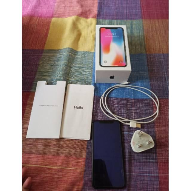 Iphone X 64gb Mati Total Shopee Indonesia