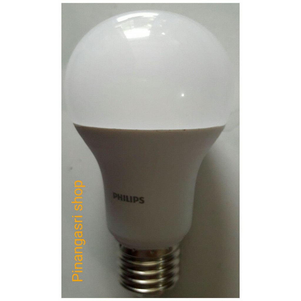 Lampu Led Hannochs Genius 8w Premier Sentuh Hidup Otomatis Nyala Tempat Jumbo 45 Watt Bola Shopee