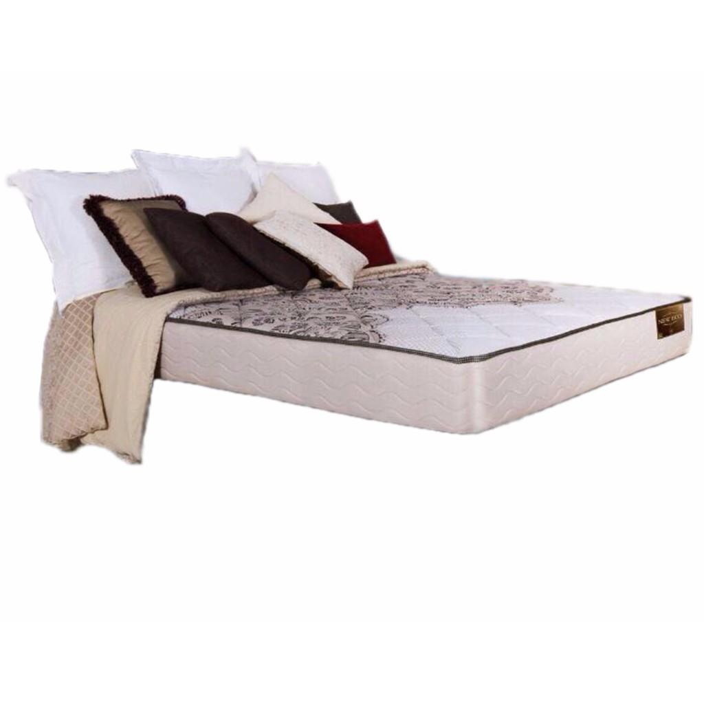Kasur Spring Bed Guhdo New Prima Tebal 25 Cm Garansi 10 Tahun Uniland Paradise Box Magnolia 120x200 Tanpa Divan Sandaran Jadebotabek Only Shopee Indonesia