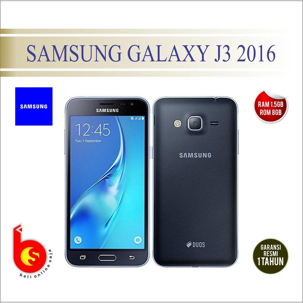 Samsung Galaxy J2 Prime 15gb 8gb Garansi Resmi 1 Tahun J1 2016 Sein Shopee Indonesia