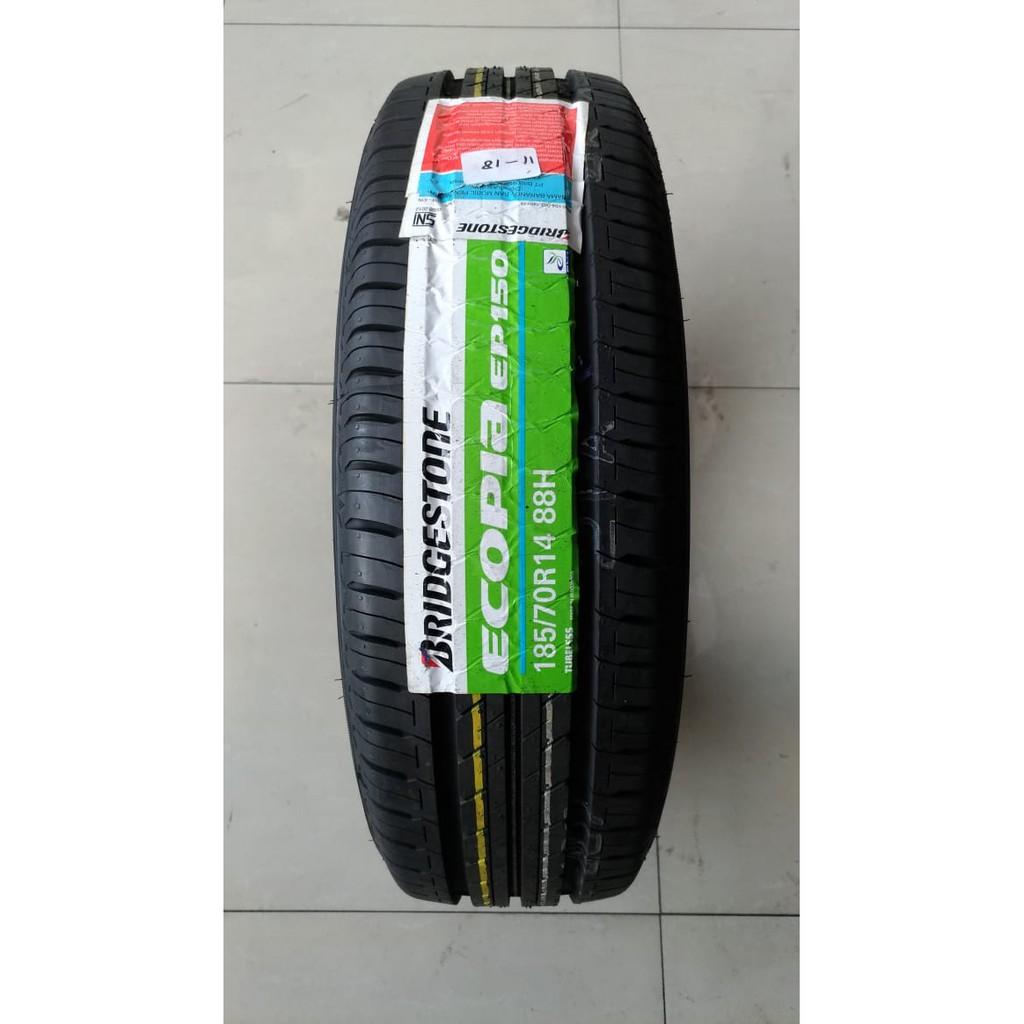 Bridgestone Ecopia Ep 150 185 70 R14 Ban Mobil Avanza Xenia Kijang Shopee Indonesia