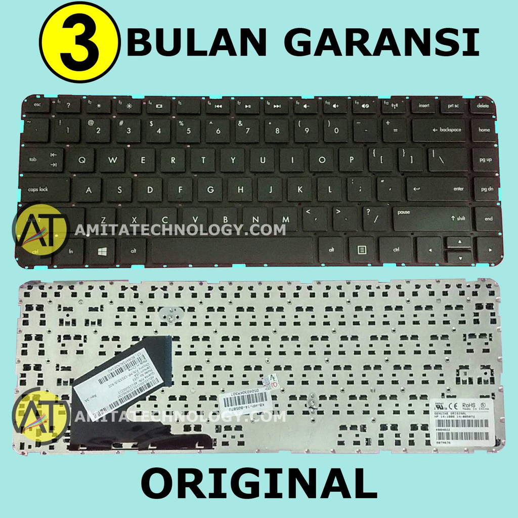 Keyboard Laptop Original Toshiba C800 C800d C840 L835 L845 M805 M800 L800 L840 L830 Series Hitam Shopee Indonesia