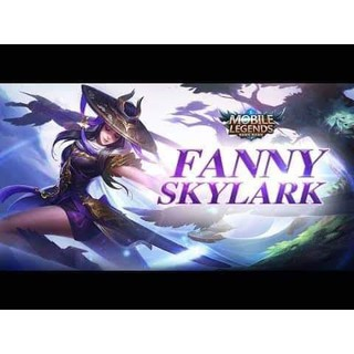 97+ Gambar Hero Mobile Legend Fanny HD