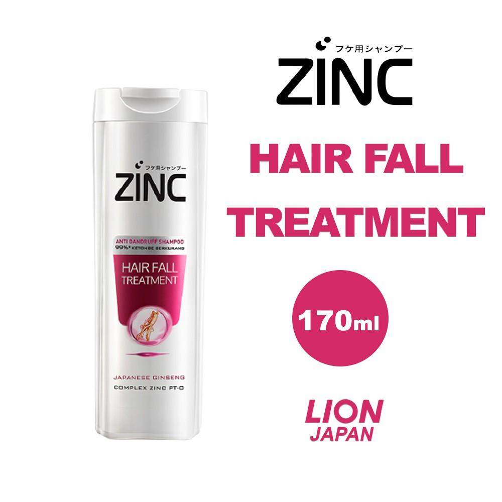 Zinc Shampoo 170ml-Hair Fall Treatment