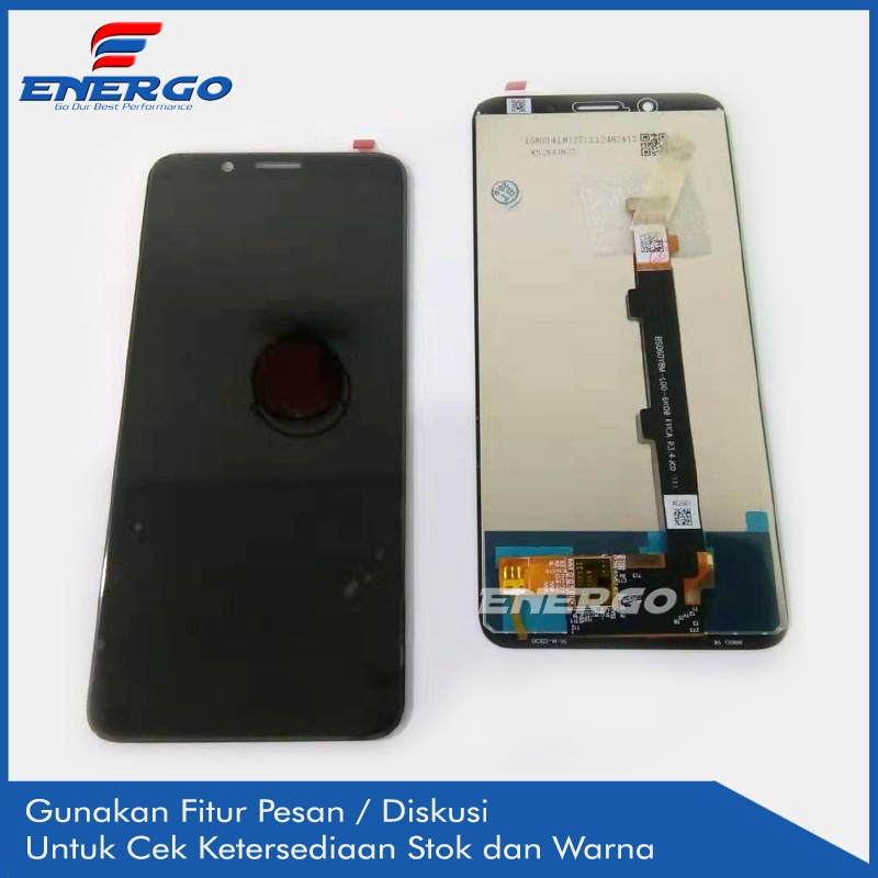 LCD TOUCHSCREEN OPPO F5 / F5 YOUTH OLED BINTANG