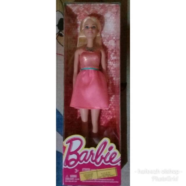 boneka barbie - Temukan Harga dan Penawaran Figur Online Terbaik - Hobi    Koleksi Februari 2019  682c4146fa