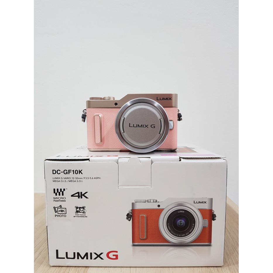 Harga Fujifilm X A5 Xa5 Kit Lens Xc 15 45mm Sd 16gb Instax Mini 8 A3 Xc16 50mm F35 56 Ois Ii Pink Mini8 Pwp Xf35mm F2 Panasonic Lumix Dmc Gf10 12 32mmf35 Asph Blackpink
