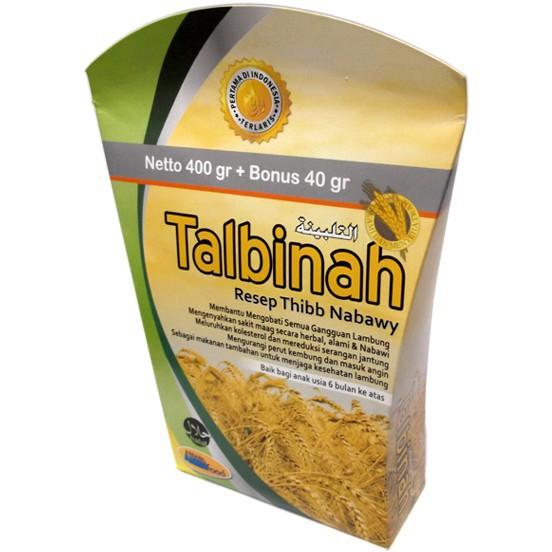 Resep Puding Talbinah Wheatgrass Oleh Ratna Cookpad