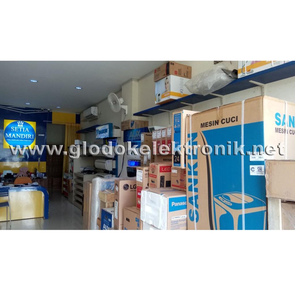 Ac Sanyo Aqua 1 2 Pk Promo Kc105ag Termurah Shopee Indonesia Daikin 15 Ftv35mv14 Gratis Biaya Pengiriman