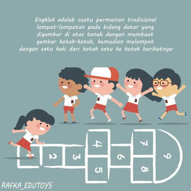 Engklek Gunung Shopee Indonesia