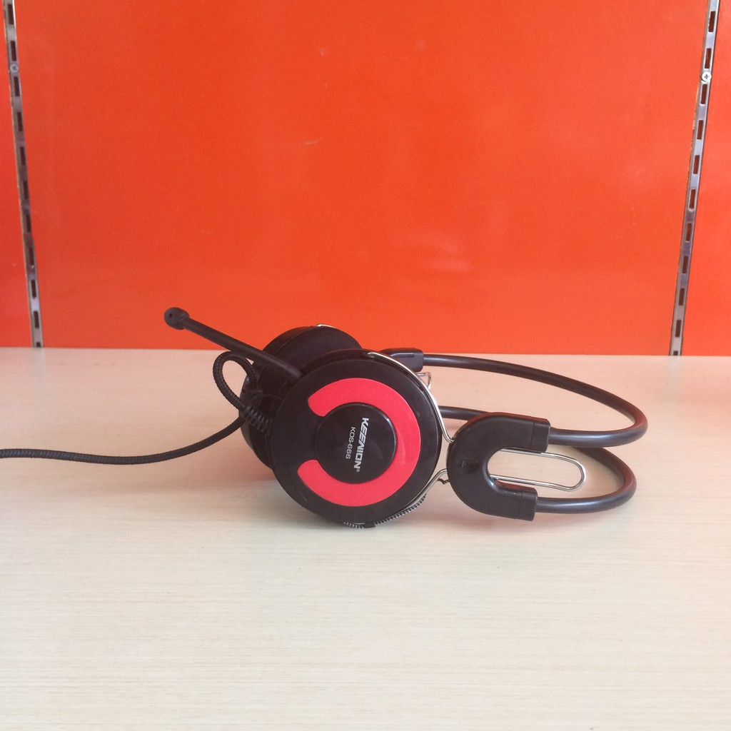 Dapatkan Undefined Shopee Indonesia Keenion Multimedia 9199 Gaming Headset