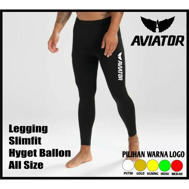 Aviator Legging Panjang Olahraga Longpant Bersepeda Gowes Hikking Pendaki Dengan Bersepeda Shopee Indonesia