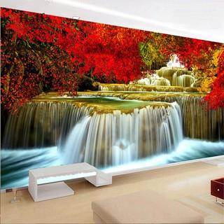 570 Koleksi Gambar Pemandangan Rumah Dan Air Terjun Gratis Terbaik