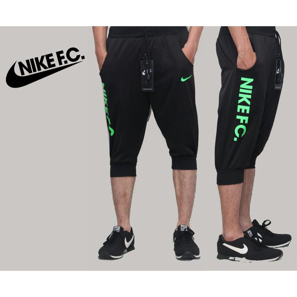 Celana Jogger Panjang Training Sweatpants Adidas Logo Grade Ori 3 4 Under Armour Shopee Indonesia