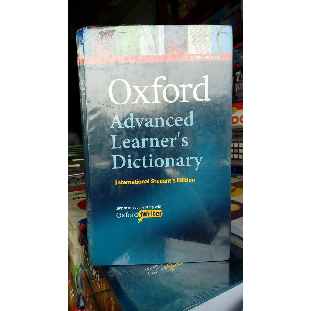 Buku Brankas Rahasia Besar Model Kamus Dictionary 265x197x65 Mm Book Safe Kecil Save Bagus Murah Shopee Indonesia