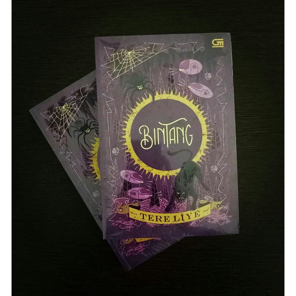 Bintang Original Tere Liye Shopee Indonesia Novel