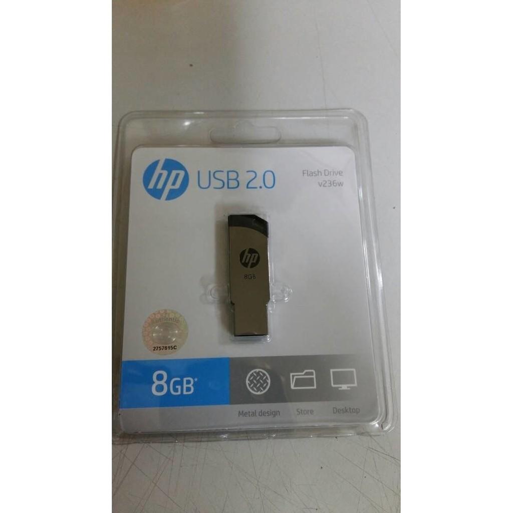 Terbatas Hp Usb Flashdrive Flashdisk V236 8gb Shopee Indonesia