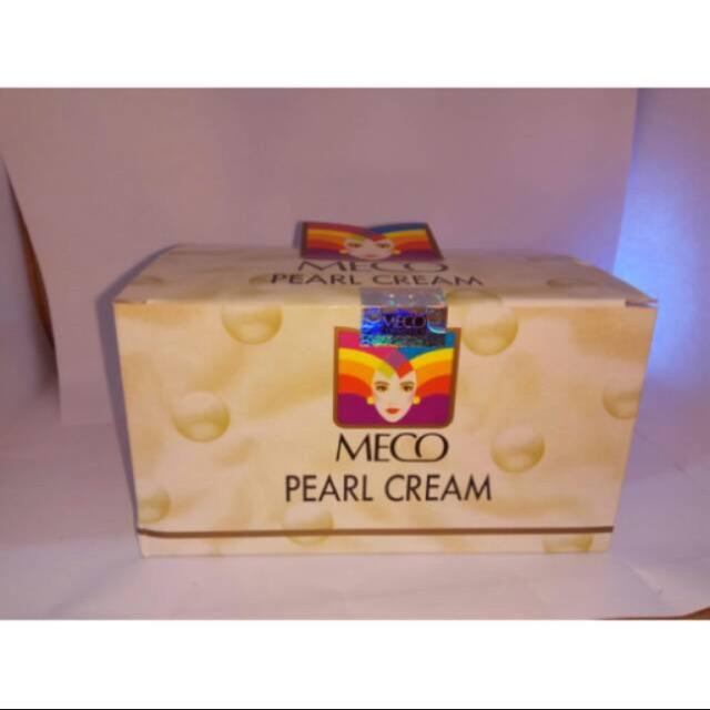 Apakah Meco Pearl Cream Cocok Untuk Kulit Berminyak ...