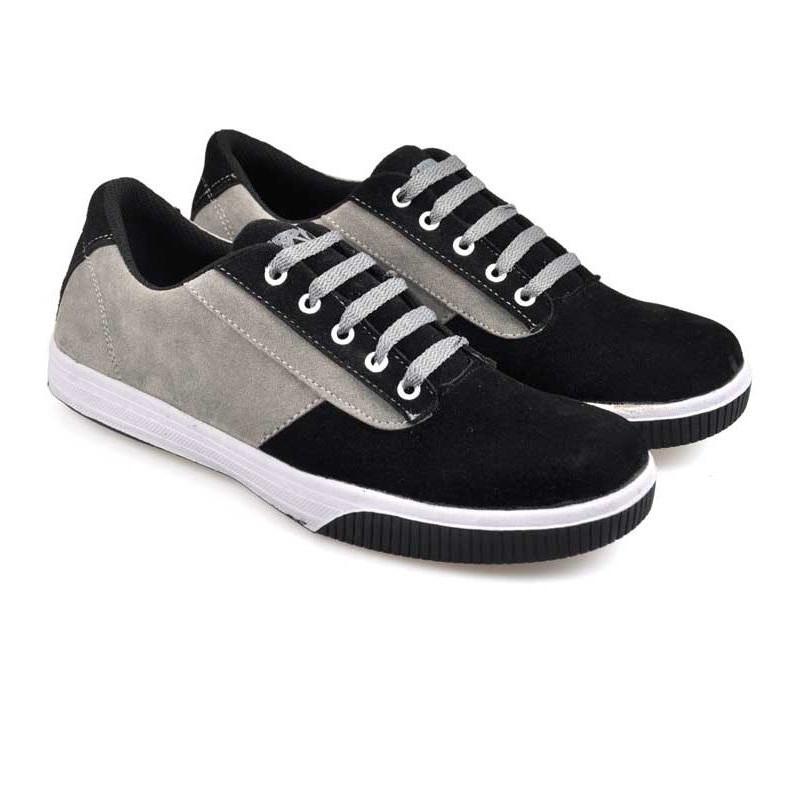 Sepatu Sneaker / Sport Pria Original By Catenzo BO TF 105 - Bandung Ori   Shopee