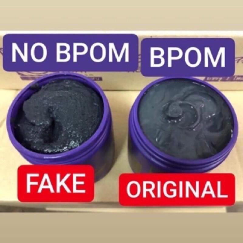 Lae Sa Luay Hair Spa Smooth Keratin Masker Rambut 100% Original / Hairmask / Shampo / Serum-7