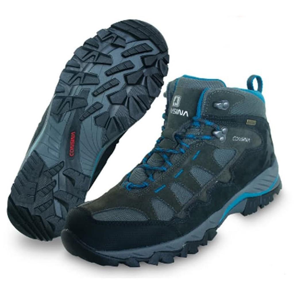 Sandal gunung outdoor pro seri polar not eiger consina rei boogie ... a6bbe9fa6f