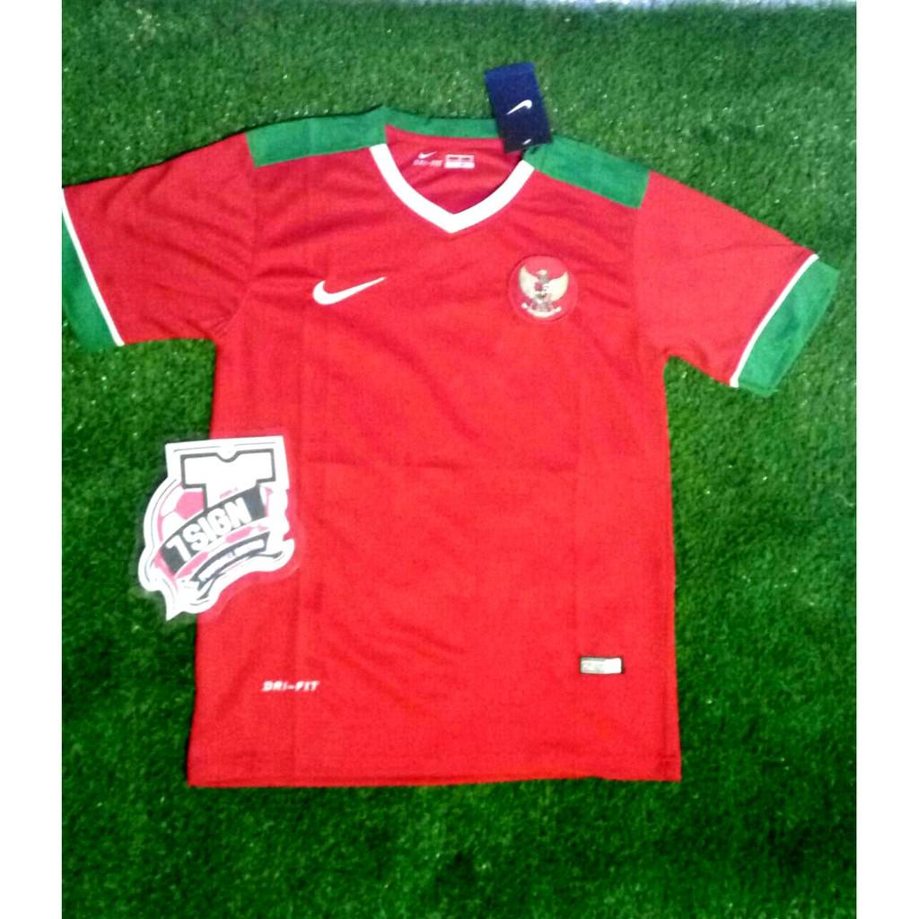 Jersey Kaos Baju Bola Grade Ori Jerman Piala Dunia 2018 Shopee Setelan Stelan Timnas Indonesia Home Celana Baru Kostum Jersy Jersi Futsal  New Lokal Allsize