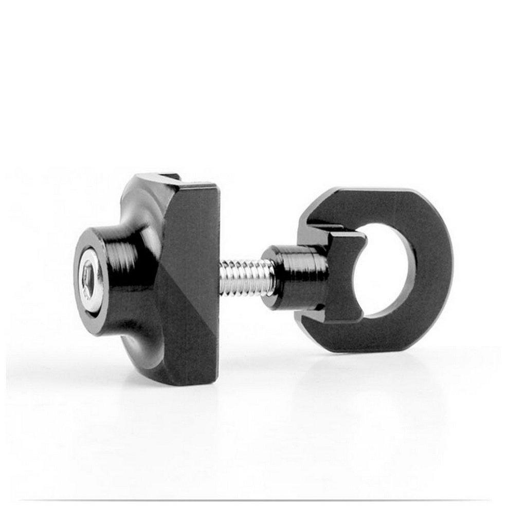 Aluminum Alloy MTB Mountain Bicycle Bike Chain Tensioner Adjuster Fastener Tool