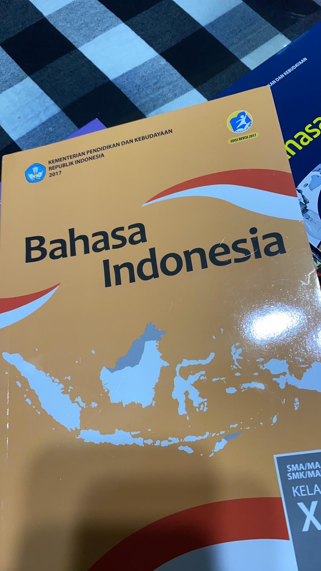 Indonesia Hal 163 Kelas 11 Kurtilas Rwvisi